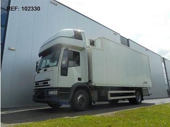 iveco eurocargo 130e23 4x2 manual with carrier refrigerator truck rh truck1 eu Iveco Eurocargo Crane 2005 Iveco Eurocargo