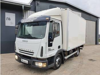 Iveco EUROCARGO ML75E17 4x2 THERMOKING - refrigerator truck