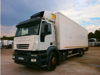 Iveco Stralis 310 - refrigerator truck