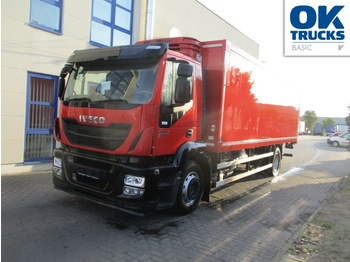 Iveco Stralis AD190S31/FPCM - refrigerator truck