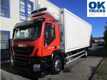 Refrigerator truck Iveco Stralis AD190S31/FPCM