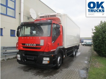 Refrigerator truck Iveco Stralis AT260S45Y/FSCM