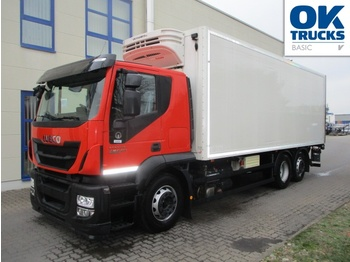 Iveco Stralis AT260S46Y/FSCM - refrigerator truck