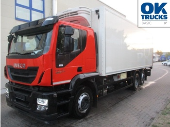 Refrigerator truck Iveco Stralis AT260S46Y/FSCM: picture 1