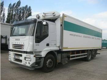 Refrigerator truck Iveco Stralis Active Time AT 260S31