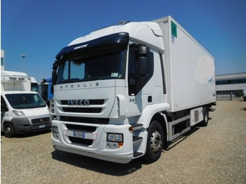 Iveco Stralis STARLIS 190 33 - refrigerator truck