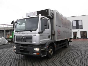 Refrigerator truck MAN 12,280  NeuTÜV