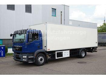 Refrigerator truck MAN TGM 18.290 LL Bi-Temp Tiefkühl 8,3m LBW ATP/FRC