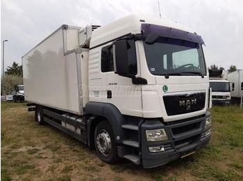 Refrigerator truck MAN TGS 18