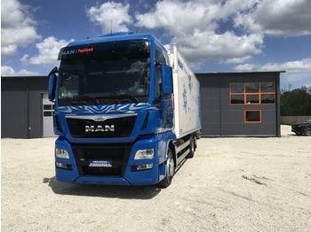 MAN TGX 26.440 - refrigerator truck