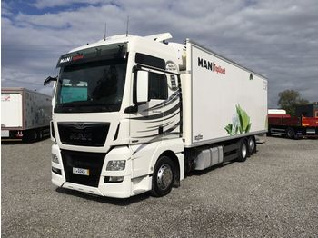 Refrigerator truck MAN TGX 26.440 E6 Multitemperatura SUPER STAN !
