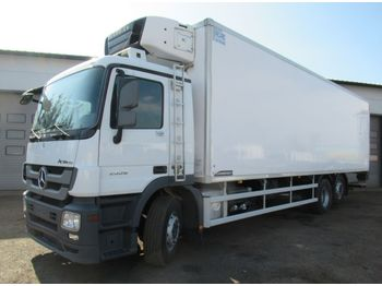 MERCEDES-BENZ ACTROS 2536 - refrigerator truck