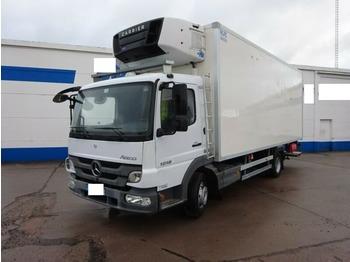Refrigerator truck MERCEDES-BENZ ATEGO 10.18