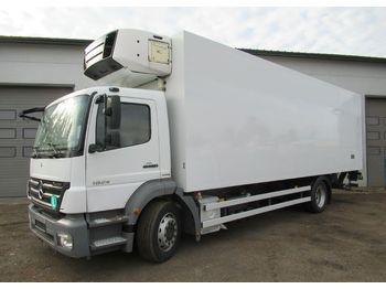 MERCEDES-BENZ AXOR 1824 - refrigerator truck