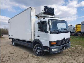 Refrigerator truck MERCEDES-BENZ Atego 1217