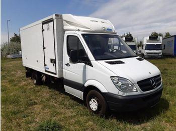 Refrigerator truck MERCEDES-BENZ SPRINTER 518 cdi Frigo