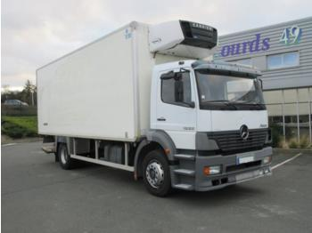 Refrigerator truck Mercedes Atego: picture 1