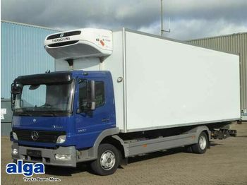 Mercedes-Benz 1222 L/NR Atego, Kiesling, Thermo-King, 7.310mm  - refrigerator truck