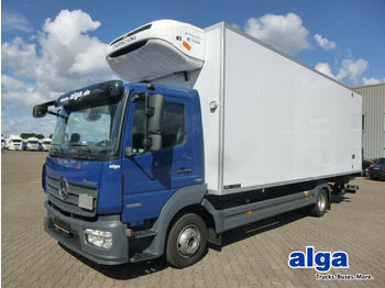 Refrigerator truck Mercedes-Benz 1223 L Atego 4x2, Euro 6, Thermo King T600, LBW