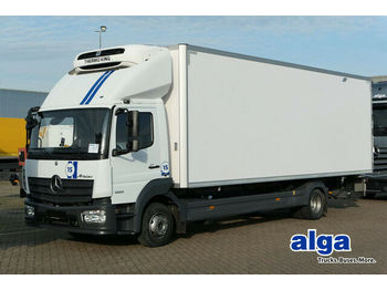 Refrigerator truck Mercedes-Benz 1223 L Atego, Thermo King T-800R, LBW, wenig KM