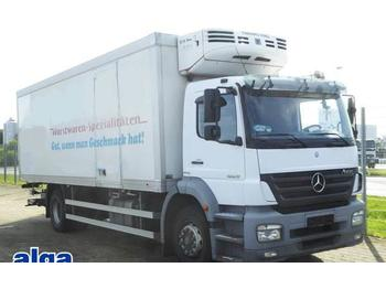 Refrigerator truck Mercedes-Benz 1829 lang 7350mm, Lbw, Thermo King TS 300, Klima