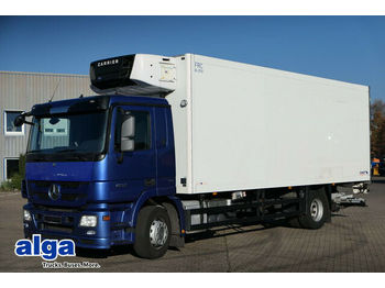 Mercedes-Benz 1832 L Actros, Thermo-King, LBW, TÜV: 01/2020!  - refrigerator truck