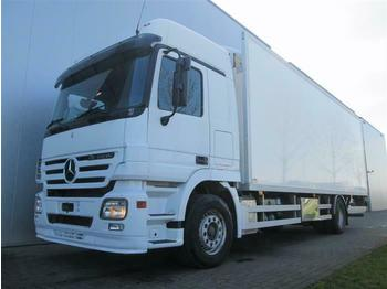 Mercedes-Benz ACTROS 1832 4X2 THERMO KING EURO 4  - refrigerator truck