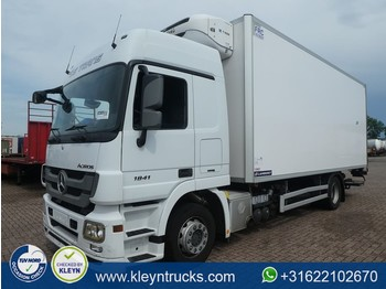 Mercedes-Benz ACTROS 1841 lamberet 2015 year - refrigerator truck