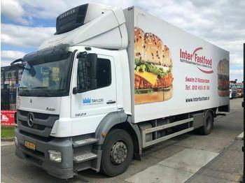 Mercedes-Benz AXOR 1824 L  - refrigerator truck