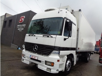 Refrigerator truck Mercedes-Benz Actros 2540 thermoking