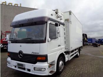 Mercedes-Benz Atego 1323 4x2R Euro 3 Steel Suspension