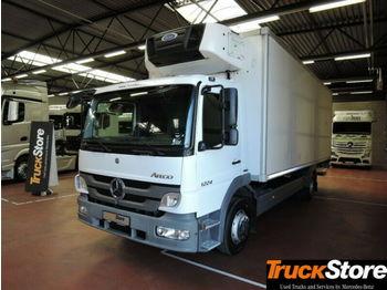 Mercedes-Benz Atego 2, Neu 1224 L Frischdienst mit Aggregat  - refrigerator truck