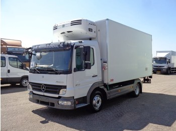 Mercedes-Benz Atego 816 + Manual + Thermo King - refrigerator truck
