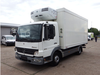 Mercedes-Benz Atego 816 Thermo King MD-200 - LBW - refrigerator truck
