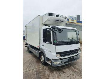 Refrigerator truck Mercedes-Benz Atego 818 Tiefkühl schmal EURO 5  LBW