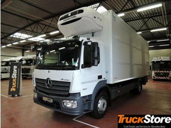 Mercedes-Benz Atego Neu Verteiler 1524 L Tiefkühlkoffer Klima  - refrigerator truck