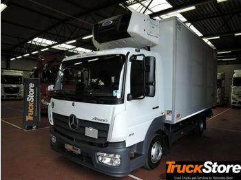 Mercedes-Benz Atego Neu Verteiler 816 Tiefkühlkoffer Klima  - refrigerator truck