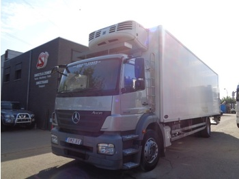 Refrigerator truck Mercedes-Benz Axor 1829 THERMOKING TS 6002