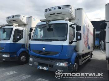 Renault 240DXi - refrigerator truck