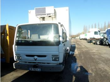 Refrigerator truck Renault Gamme S S107