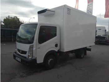 Renault Gamme S S107 refrigerator truck from France for sale at