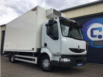 Renault MIDLUM 4x2 Cool - Thermo - box + Thermoking V-600 MAX GOOD Condition!! - refrigerator truck