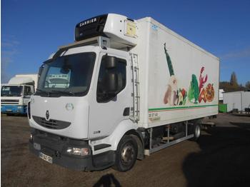 Refrigerator truck Renault Midlum 220 DXI