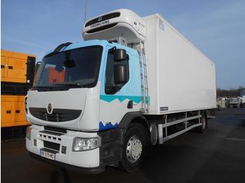 Refrigerator truck Renault Premium 270 DXI