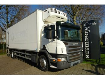 Refrigerator truck Scania P230 Cp 14