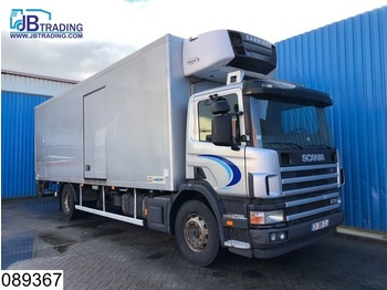 Refrigerator truck Scania P94 230 Manual, 2 Cool units, Lamberet