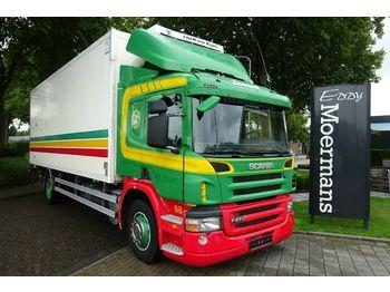 Refrigerator truck Scania P 270