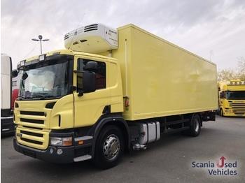 Refrigerator truck Scania P 280 DB4X2MNA