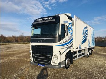 Refrigerator truck VOLVO FH 460 E6 21Euro palet , Super stan , Nowy model !