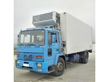 VOLVO FL617 left hand drive 17.5 Ton Thermoking on 10 studs - refrigerator truck